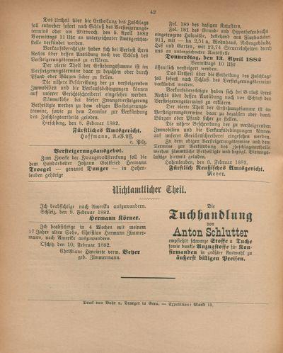 Kat 22€ === KüHn === Dr Drittes Reich Mi 609-616 Komplette Ausgabe Gest.