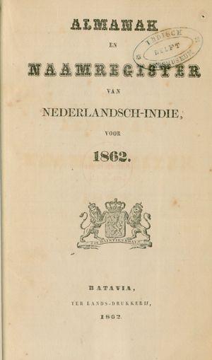 Staatscourant van het Koninkrijk der Nederlanden