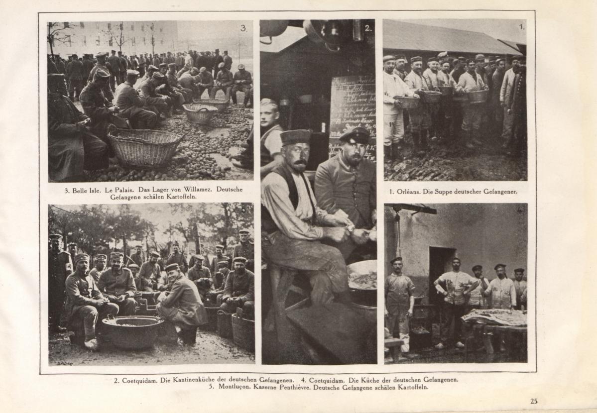 europeana 1914 1918 kriegsgefangenschaft in frankreich 131 ansichten aus den deutschen. Black Bedroom Furniture Sets. Home Design Ideas