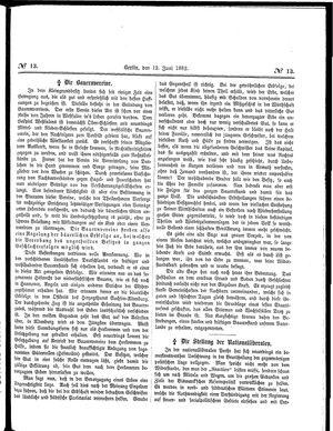 Neueste Mittheilungen vom 12.06.1882