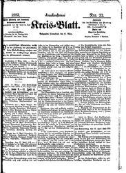 Frankensteiner Kreisblatt (17.03.1883)