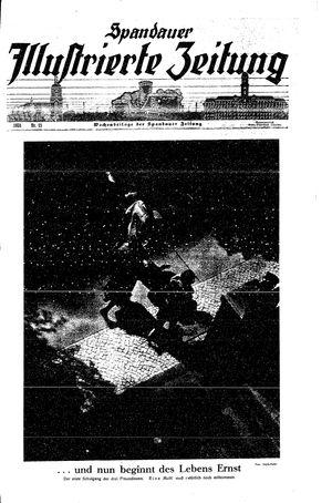 Spandauer Zeitung vom 11.04.1931