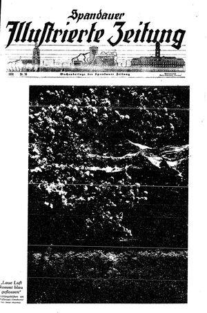 Spandauer Zeitung vom 18.04.1931