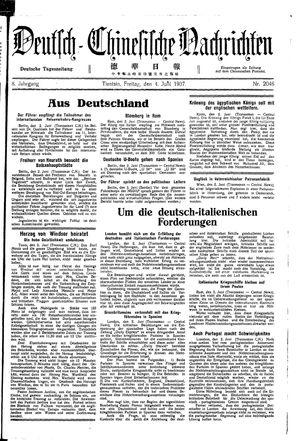 Deutsch-chinesische Nachrichten vom 04.06.1937
