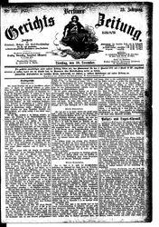 Berliner Gerichts-Zeitung (18.12.1877)
