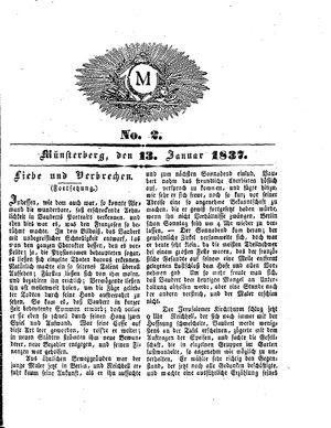 M vom 13.01.1837