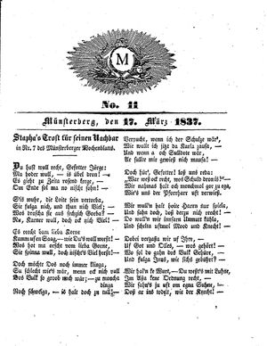 M vom 17.03.1837
