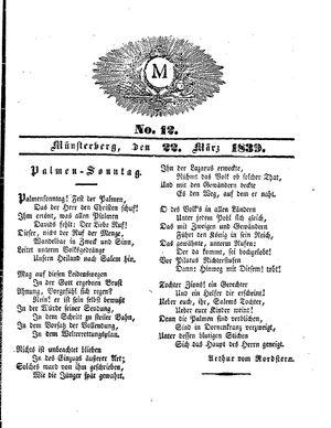 M vom 22.03.1839