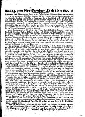 Neustettiner Kreisblatt vom 25.01.1867