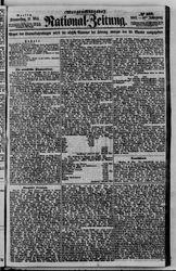 National-Zeitung