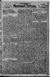 National-Zeitung (23.06.1857)