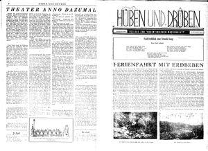 Hüben und drüben vom 19.02.1944