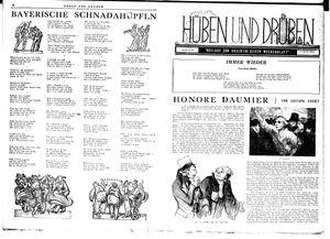 Hüben und drüben vom 28.07.1945