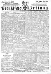 Neue Preußische Zeitung (18.12.1892)