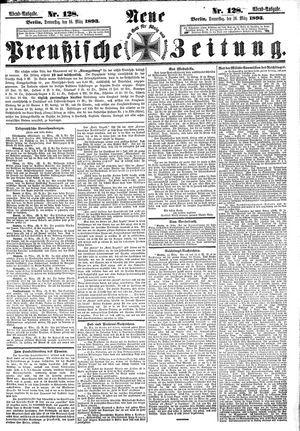 Neue preußische Zeitung vom 16.03.1893
