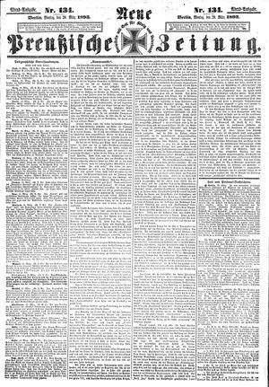 Neue preußische Zeitung on Mar 20, 1893