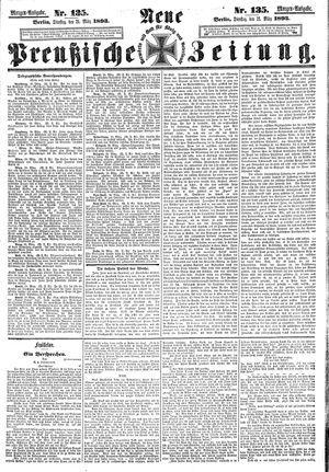 Neue preußische Zeitung vom 21.03.1893