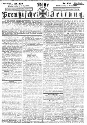 Neue preußische Zeitung vom 30.03.1893
