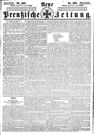 Neue preußische Zeitung vom 11.04.1893