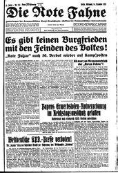 Die rote Fahne (14.12.1932)