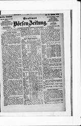 Berliner Börsenzeitung (22.02.1873)