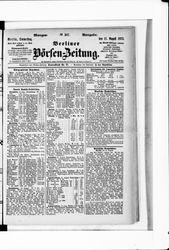 Berliner Börsenzeitung (21.08.1873)