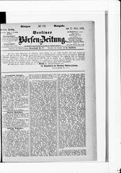 Berliner Börsenzeitung (17.03.1876)