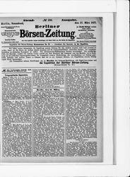 Berliner Börsenzeitung (17.03.1877)