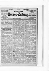 Berliner Börsenzeitung (22.02.1878)