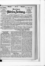 Berliner Börsenzeitung (17.03.1880)