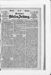 Berliner Börsenzeitung (18.03.1881)
