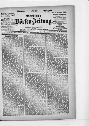 Berliner Börsen-Zeitung vom 02.02.1893