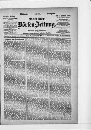Berliner Börsen-Zeitung vom 03.02.1893