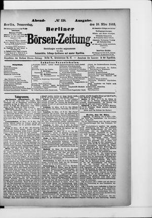 Berliner Börsen-Zeitung vom 16.03.1893