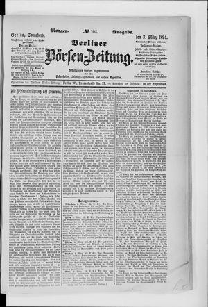 Berliner Börsen-Zeitung vom 03.03.1894