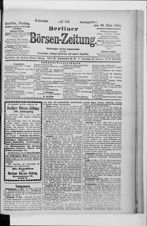 Berliner Börsen-Zeitung vom 30.03.1894
