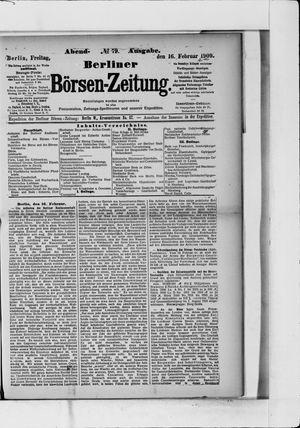 Berliner Börsen-Zeitung vom 16.02.1900