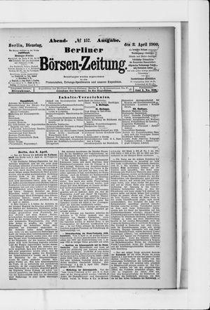 Berliner Börsen-Zeitung vom 03.04.1900