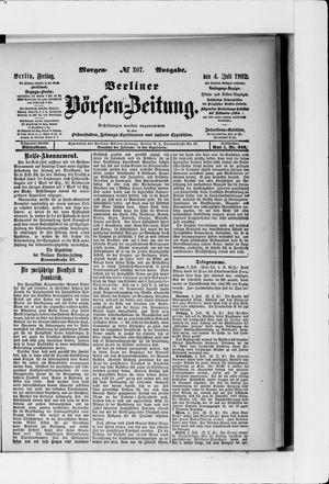 Berliner Börsen-Zeitung vom 04.07.1902