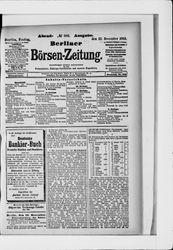 Berliner Börsen-Zeitung (12.12.1913)