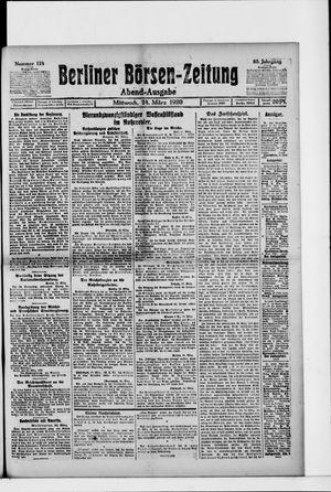 Berliner Börsen-Zeitung vom 24.03.1920