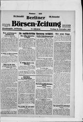 Berliner Börsen-Zeitung (18.12.1925)