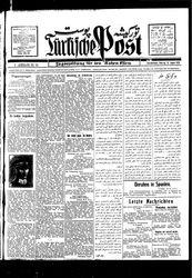 Türkische Post