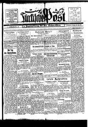 Türkische Post (18.01.1927)