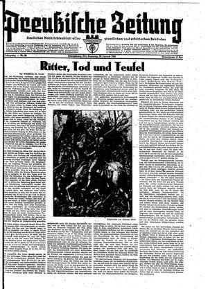 Preußische Zeitung vom 30.01.1944