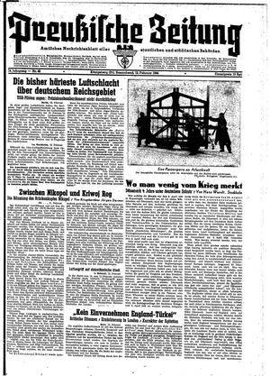 Preußische Zeitung vom 12.02.1944