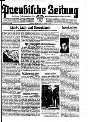 Preußische Zeitung vom 19.02.1944
