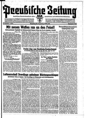 Preußische Zeitung vom 02.03.1944