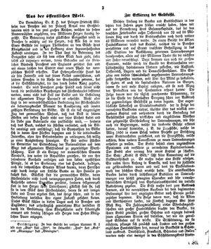 Teltower Kreisblatt vom 06.02.1858