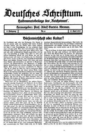 Reichswart on Apr 15, 1923